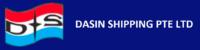 dasin shipping